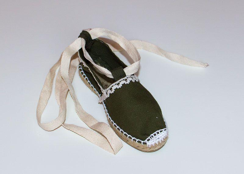 zapatillas de deporte para baratas b4a8a 098fd Alpargata esparto plana atada