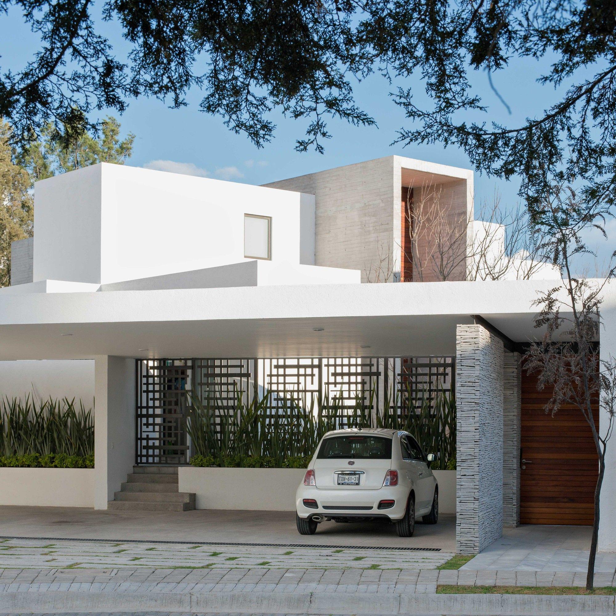 Galería - Casa 8A / Dionne Arquitectos - 4