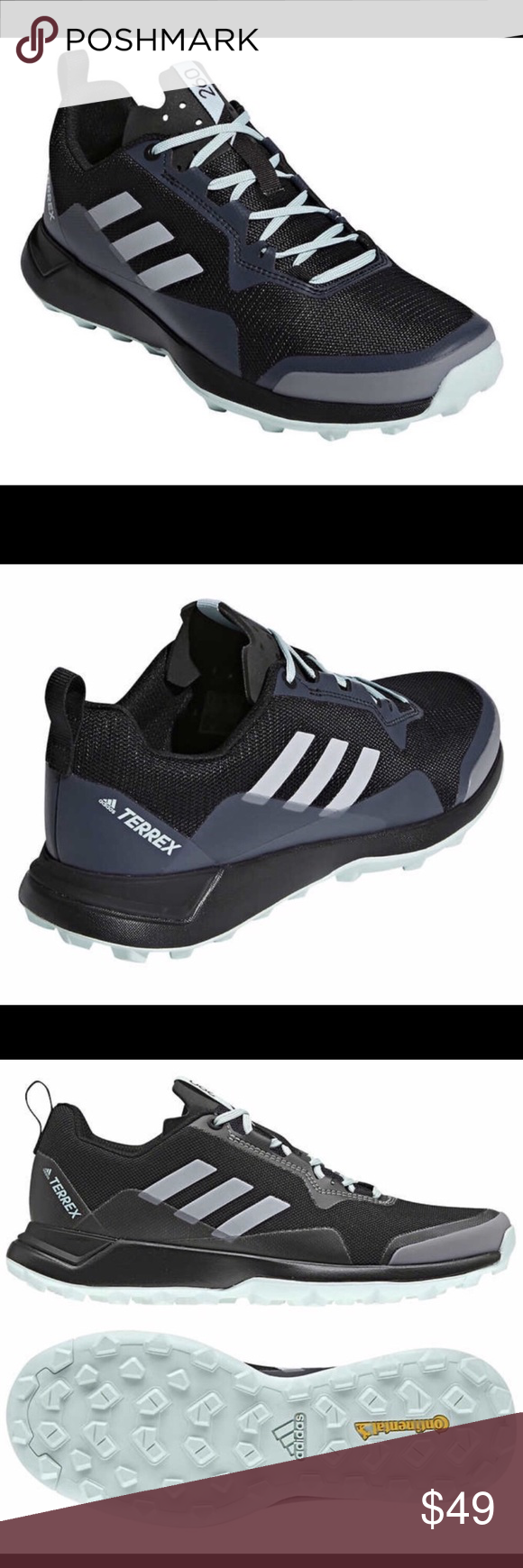 Adidas Terrex CMTK WtrproofSneakers NWT 7,5 8; 8,5   Shoes ...