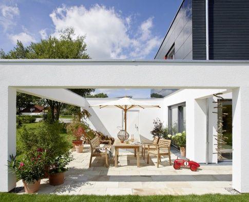 terrasse ideen f r die terrassengestaltung sitzplatz terrasse und gestalten. Black Bedroom Furniture Sets. Home Design Ideas