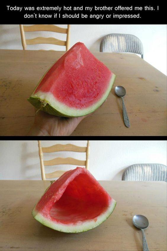 Impressive Watermelon Funny Memes Sarcastic Funny Pranks Pranks