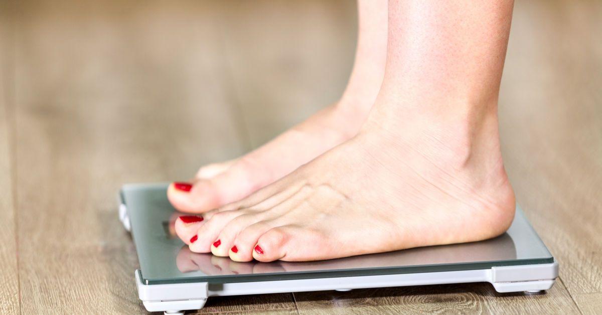 Gewichtszunahme während der Periode: Das können Sie tun