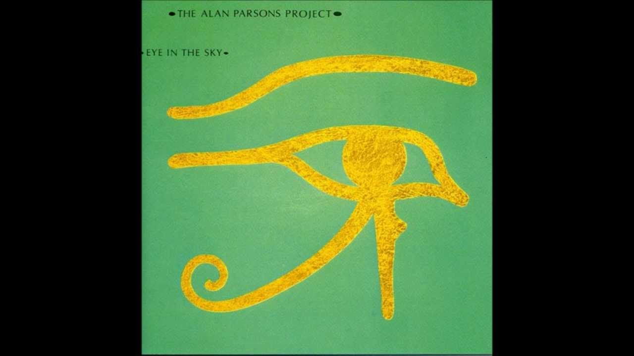 The Alan Parsons Project Mammagamma Extended Con Immagini
