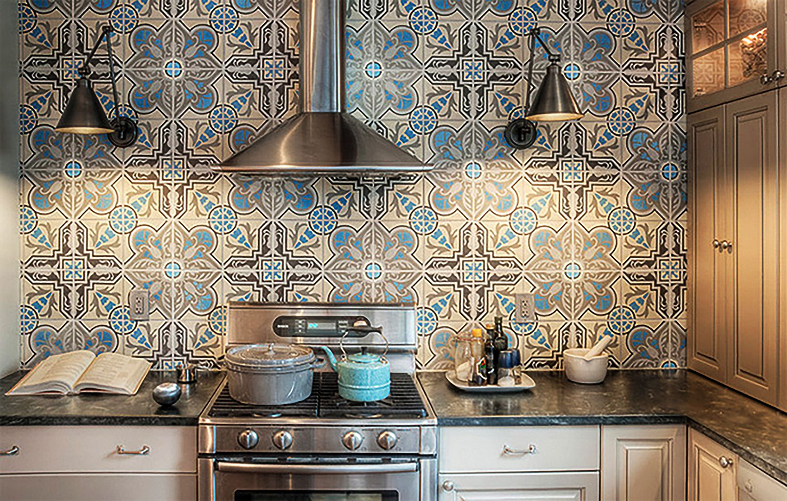 cozinha decorada - Google Search | Interior Designs | Pinterest