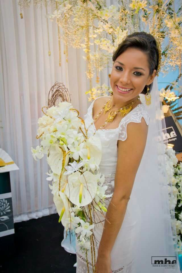 boda tipica panameña   boda   pinterest   wedding, wedding dresses y