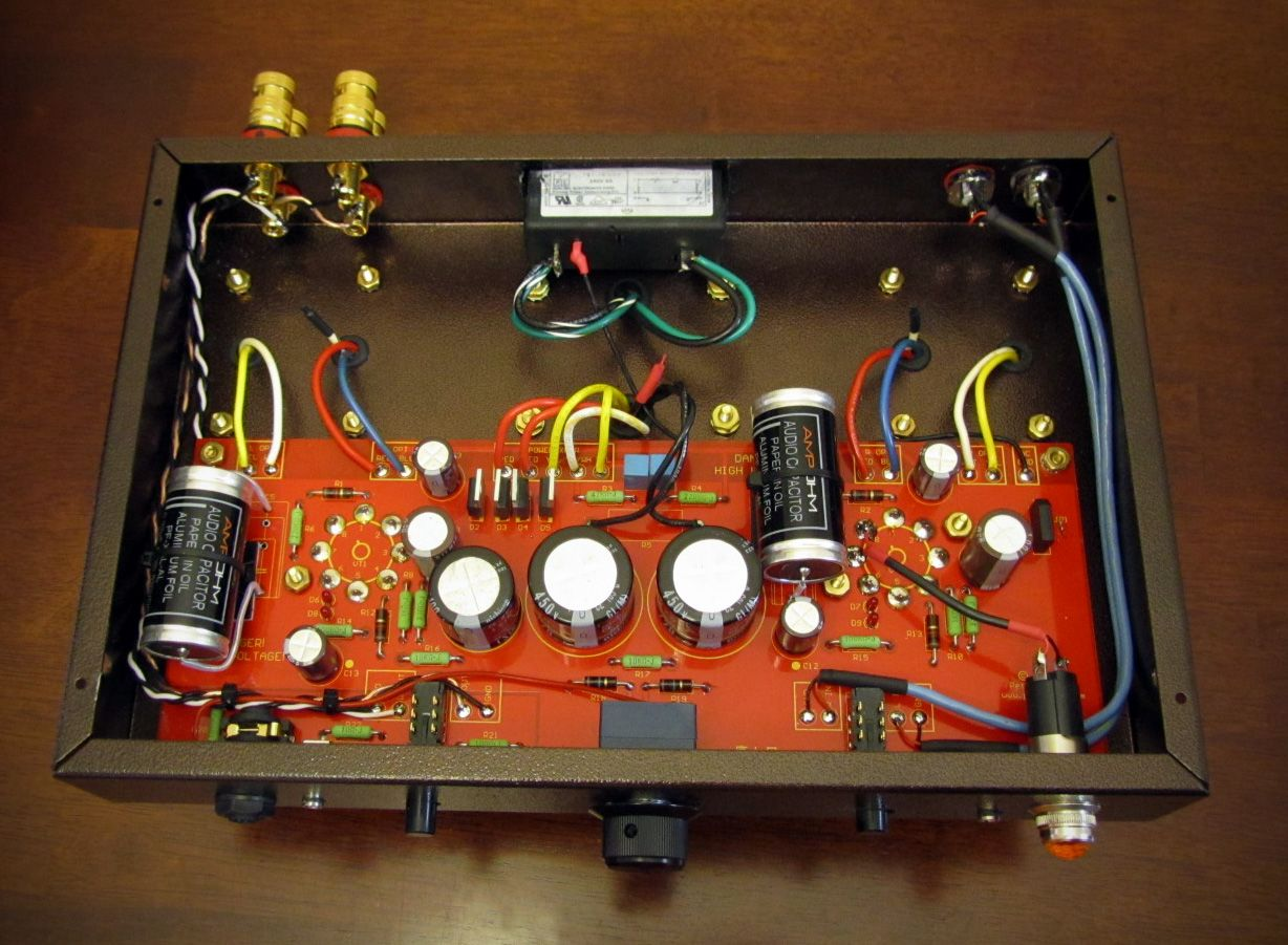 Audiophile Headphone Mods Diy Audio Cables Electronics Class D Schematic Help Needed Diyaudio Including Chip Amps Gain Clones Vacuum Tube Vintage Dynakits And More