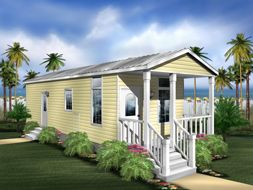 Tiny Prefab Homes Park Model Homes Jacobsen Homes