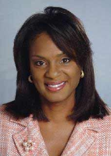 Stacey Bell -- former WJW 8 news anchor, Cleveland, OH