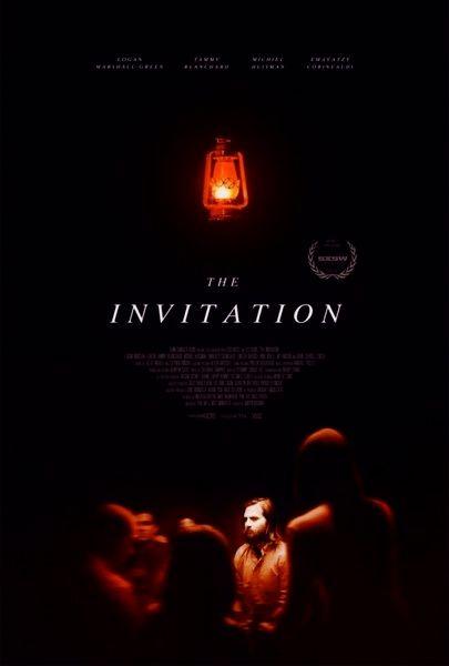 The Invitation Peliculas Carteles De Peliculas Pelis Online