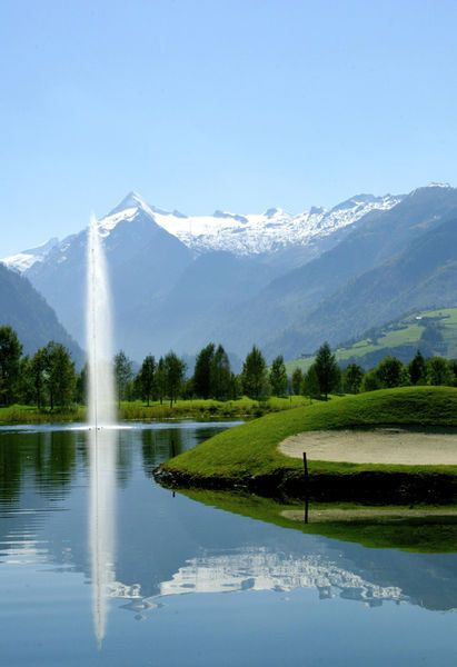 Tauern spa zell am see kaprun and enjoy the scenery around for Wellnesshotel zell am see