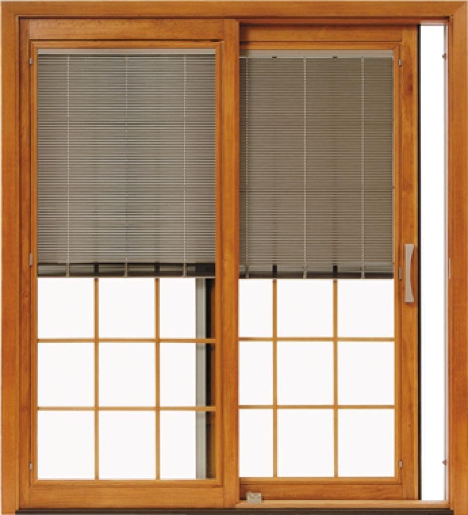 Pella Sliding Door With Blinds Inside Amongst Homeowners The Entire World Over Folding Sliding Doors Have Inc In 2020 Blinds For Windows Sliding Doors Pella Windows