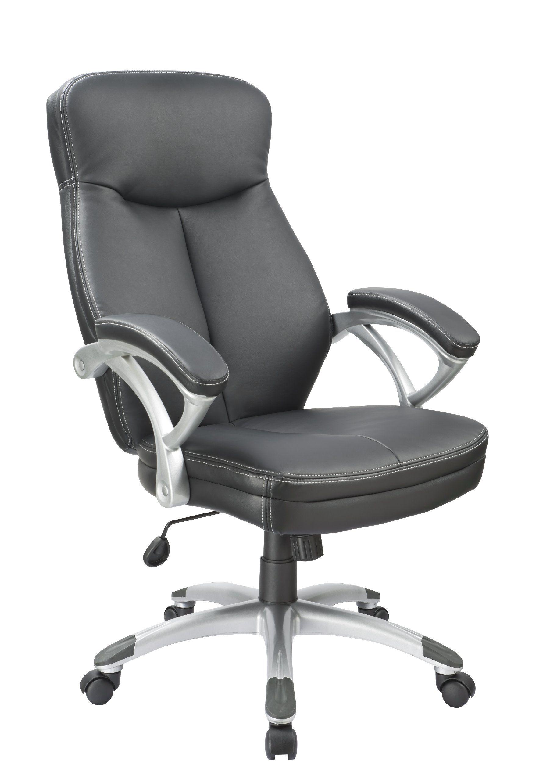 Office Factor High Back Ergonomic Executive Chair