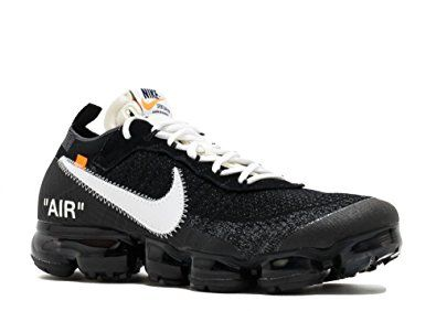 NIKE The 10 Air Vapormax FK 'Off-White' – AA3831-001 Review