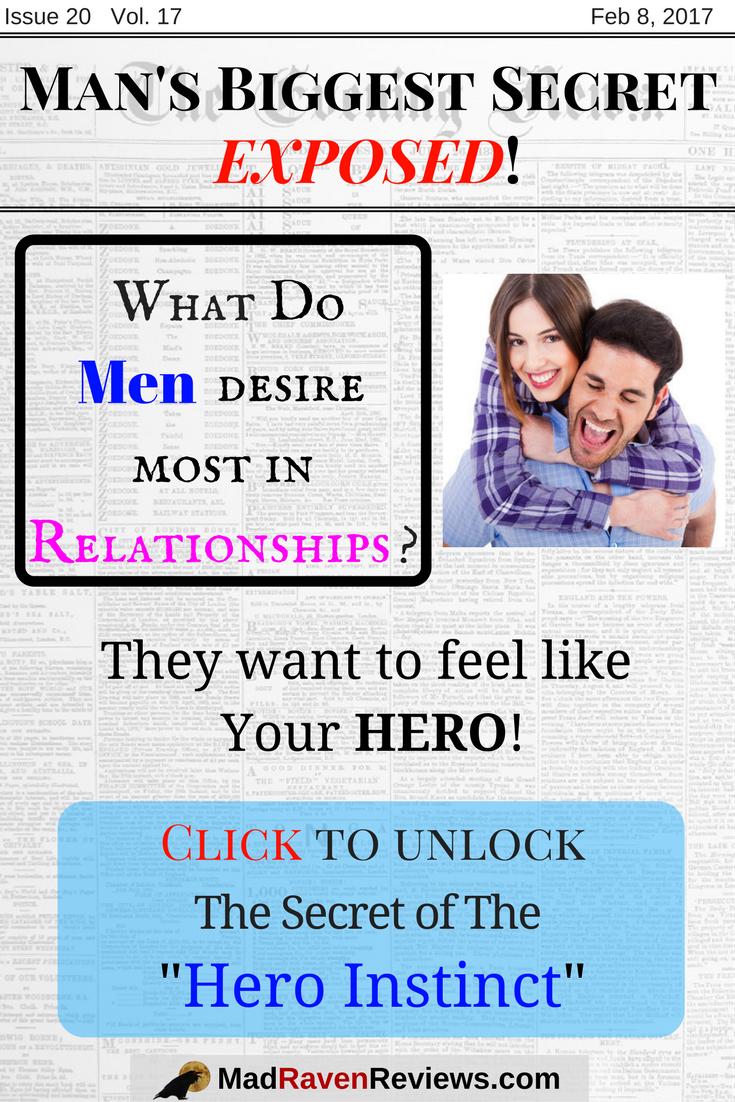 Female instincts relationships
