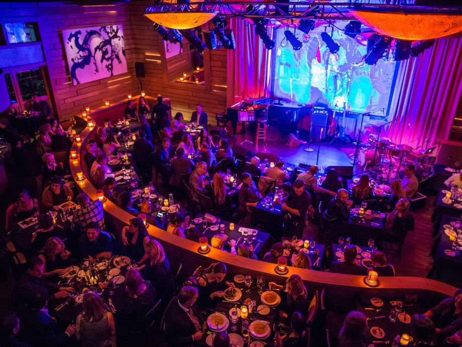 Where To Watch Live Music In La Restaurants And Bars Live Music Bar Live Music La Restaurants