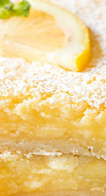 Best Buttermilk Lemon Squares Lemon Bars Recipe Classic Dessert Recipe Lemon Desserts