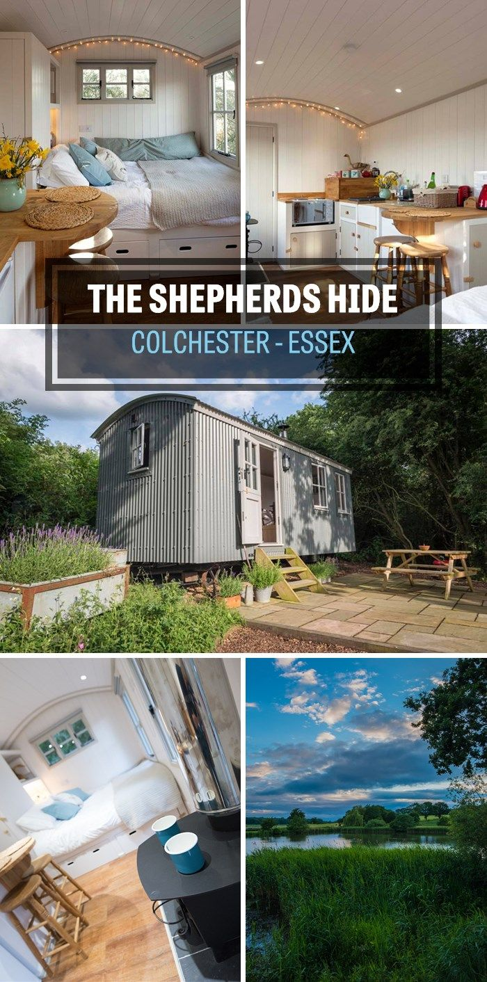 the shepherds hide in thorrington near colchester in essex