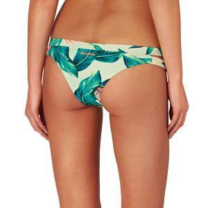 Billabong Isla Surf Capsule Bikini Bottom - Multi | Free UK Delivery*