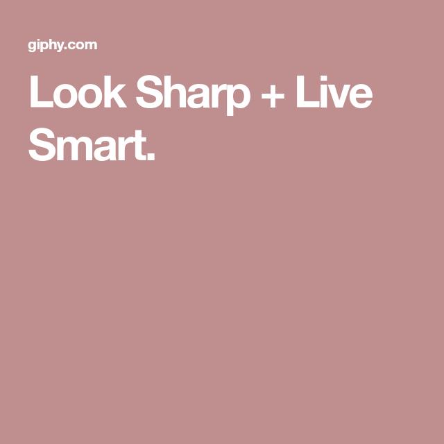 Look Sharp Live Smart Kim Kardashian Gif Kardashian Gif Giphy