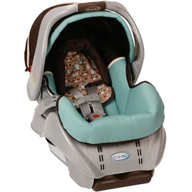 For A Pre Matched Set A Graco Travel System Provides A Stroller