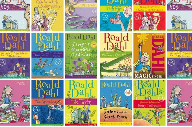 See How Much You Remember About Roald Dahl S Books With This Phizz Wizzing Quiz Roald Dahl Books Roald Dahl Roald Dahl Day