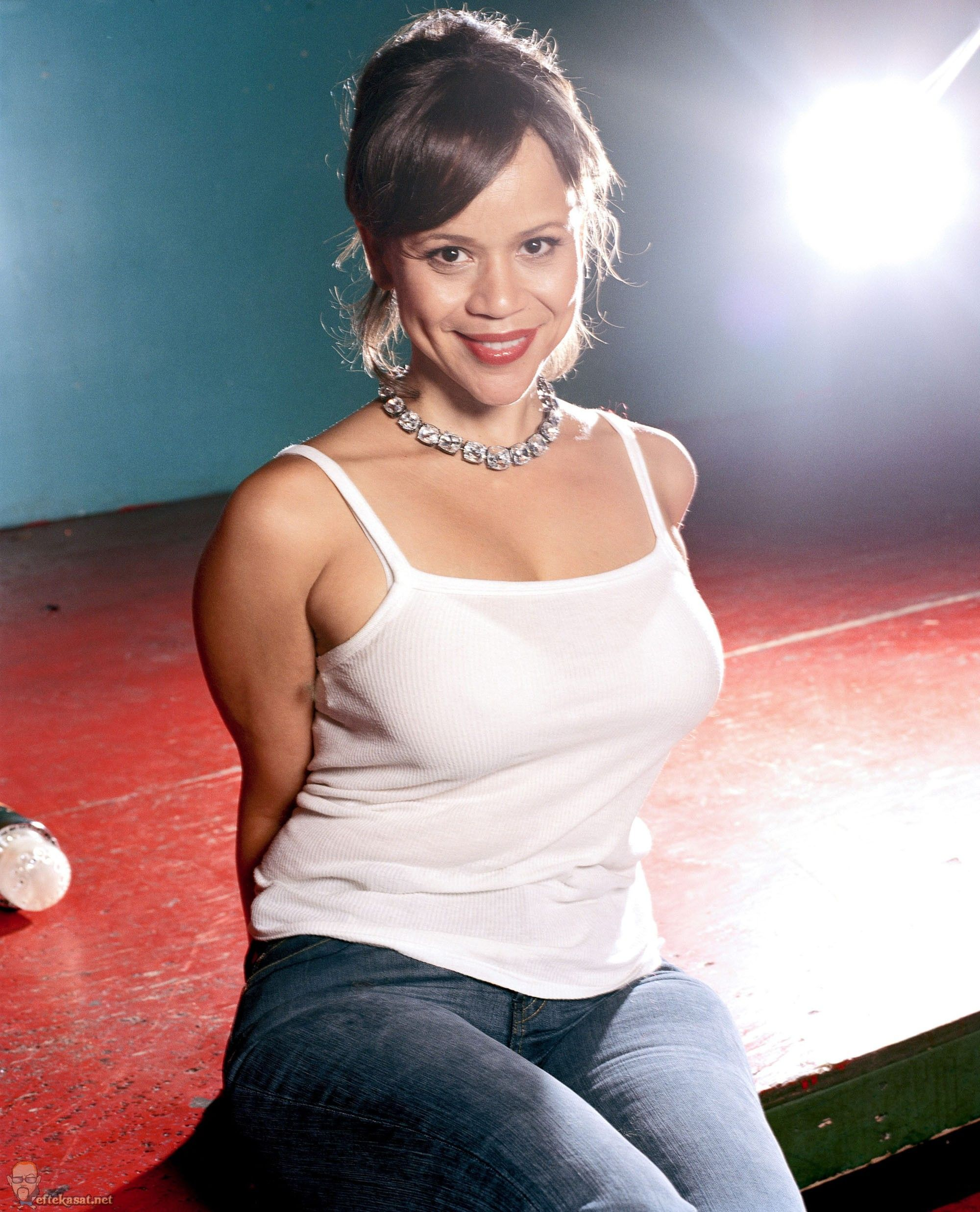 rosie perez night on earth