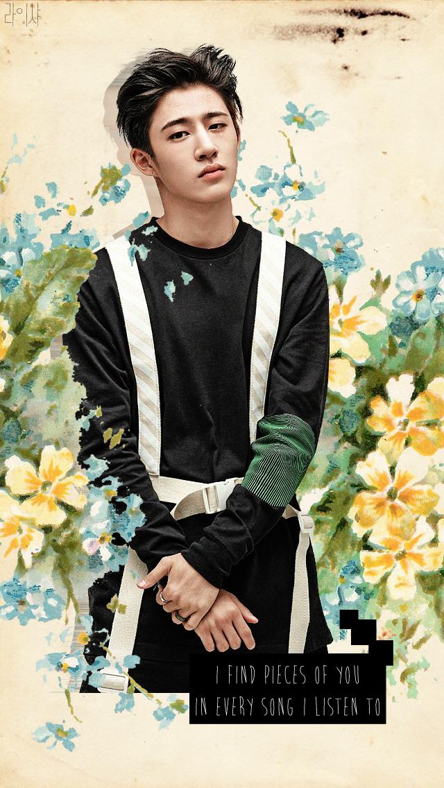 iKON || B.I wallpaper for phone