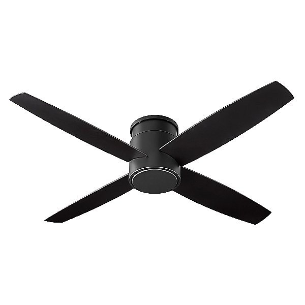 Oslo Flushmount Ceiling Fan In 2020 Ceiling Fan Ceiling Fan