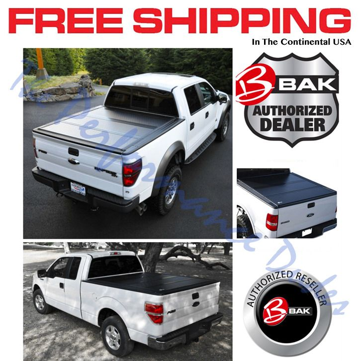 Same Business Day Shipping Bakflip G2 Hard Folding Bed Cover Fits 04 14 Ford F 150 10 14 Raptor 5 6 Bed Ford F150 Tonneau Cover Folding Beds