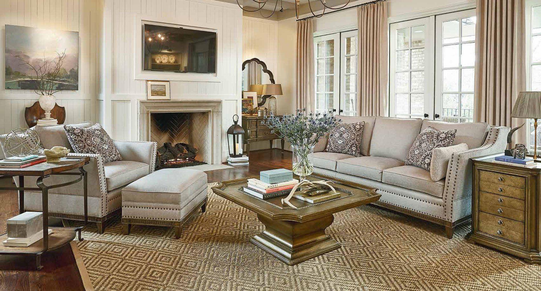 Empyrean Sky Living Room Set Living Room Sets Furniture Luxury Living Room #traditional #furniture #living #room #sets