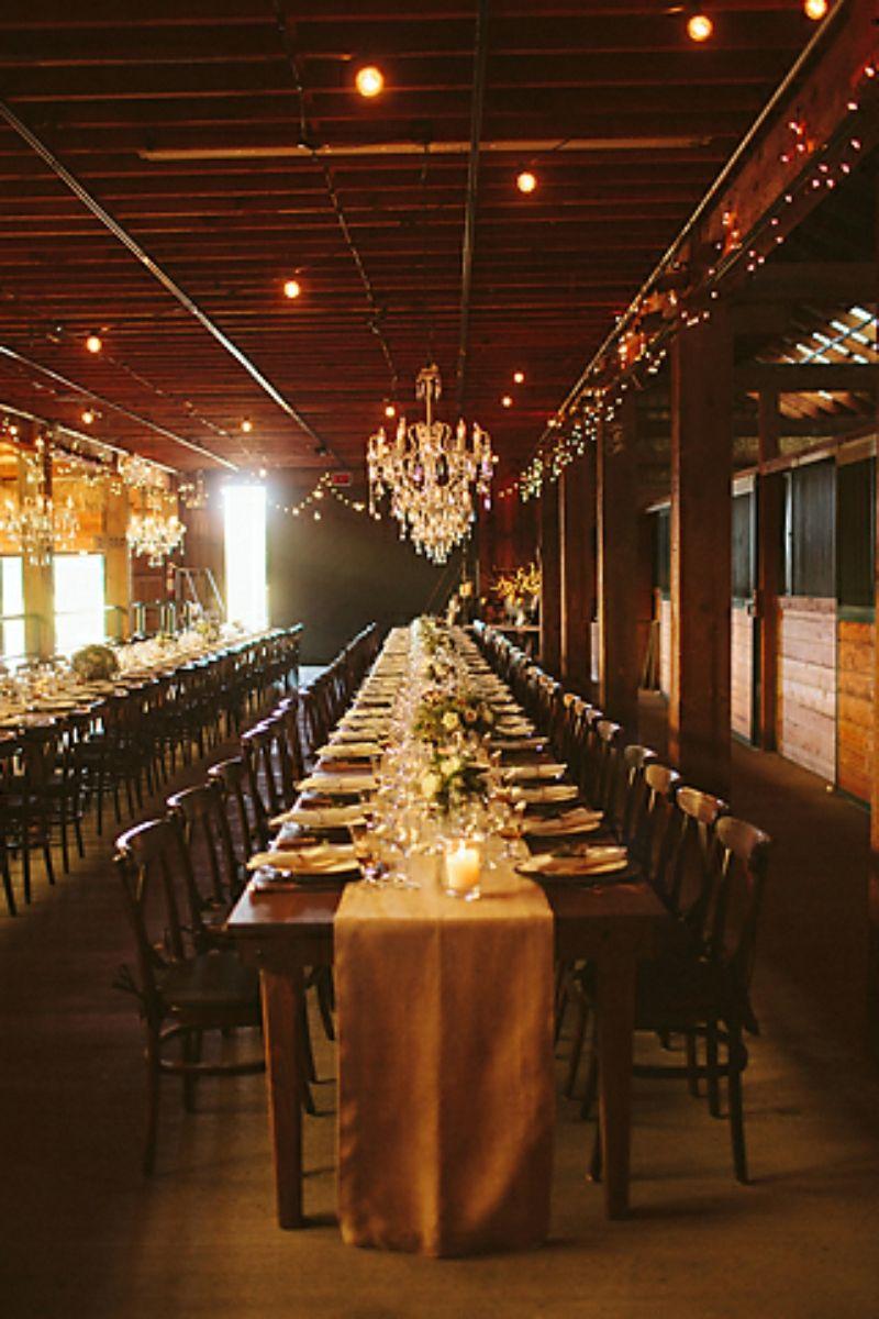 Atwood Ranch Glen Ellen, CA l Best Tablescape Ideas l