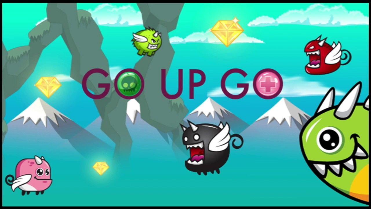 Go up go game youtube trailer youtube go game best