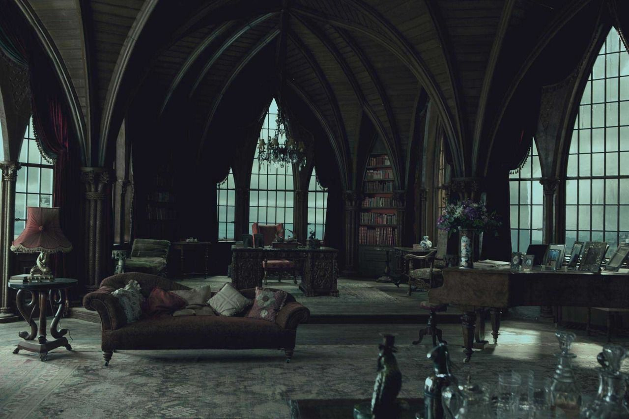 Gothic Design: Extremely Dark Room | Готика | Pinterest | Dark Rooms, Tags  And Interiors