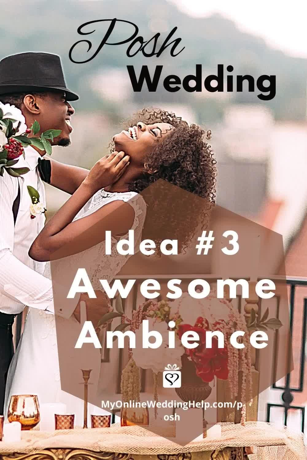 Some Different Ideas For Making Your Budget Wedding Look Posh Tips For Making Your Wedding Look More Upscale In 2020 Budget Wedding Average Wedding Costs Posh Wedding