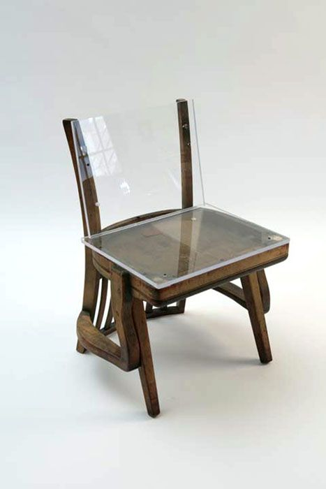 Upside Down Chair Chair Cool Chairs Furniture Design
