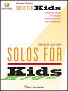 Solos for Kids (Softcover Audio Online)