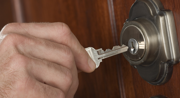 Having difficulties unlocking the front door of your home? We can help! Just like & Having difficulties unlocking the front door of your home? We can ...