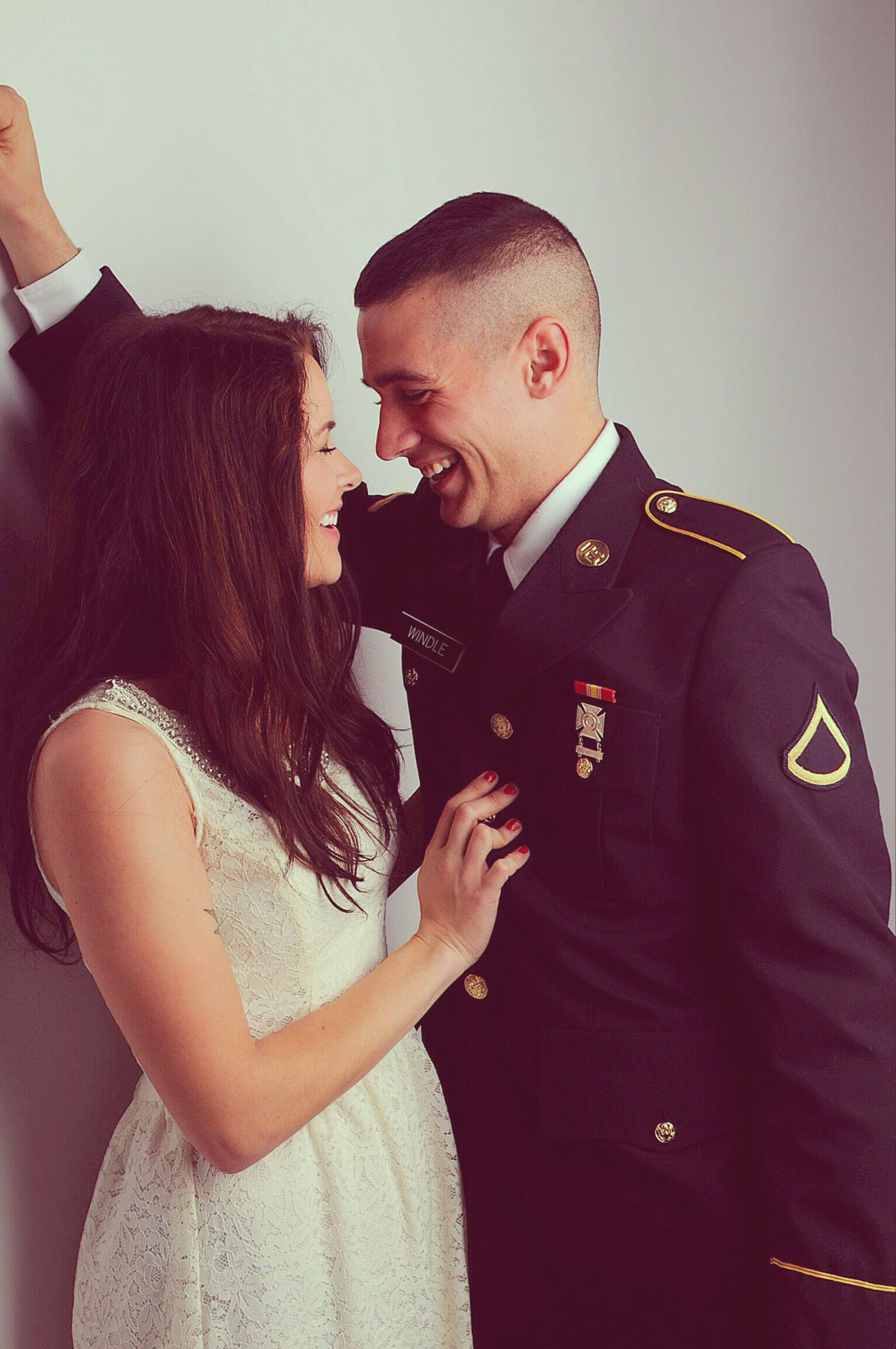 Pin By Kaylene Luden On Army Love Army Wedding Dress Blues Army Army Wedding Pictures [ 2048 x 1361 Pixel ]