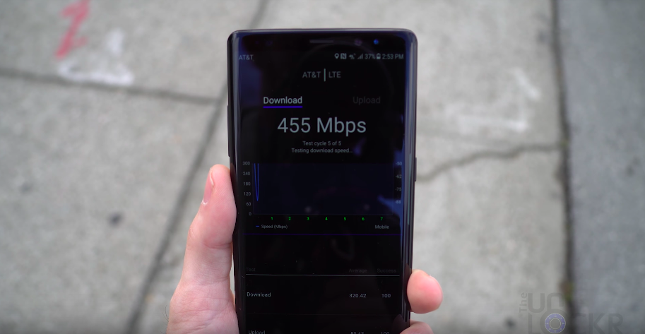 How (and Why) to Get Gigabit LTE on Your Android Cheap