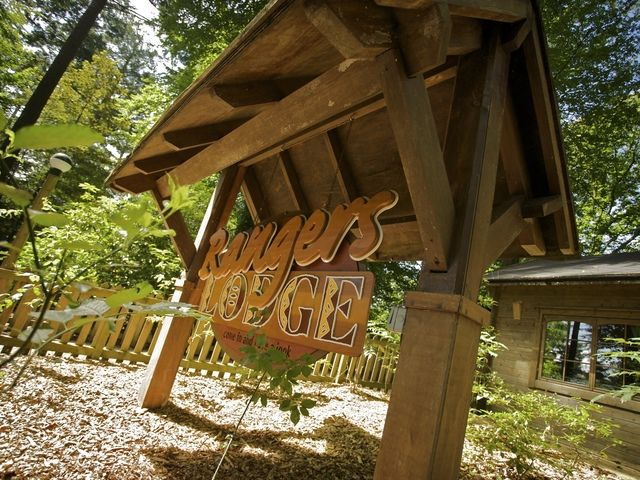 Pin By Center Parcs Uk On Center Parcs Longleat Forest Center Parcs Uk Hundred Years Old Forest