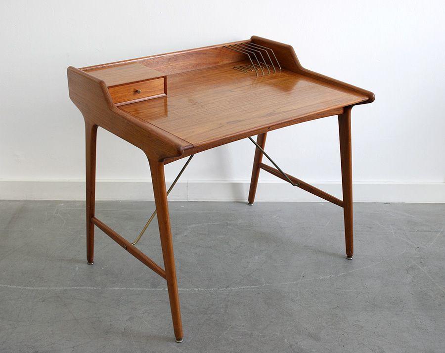 Bureau Mobilier De Salon Mobilier Design Danois