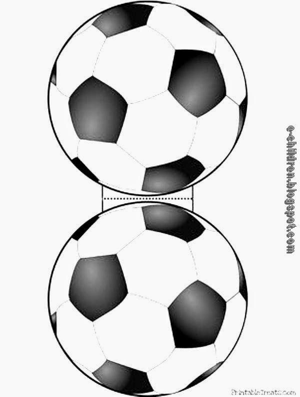 Pin Von Gabriela Schnellmann Auf Fussball Kindergeburtstag