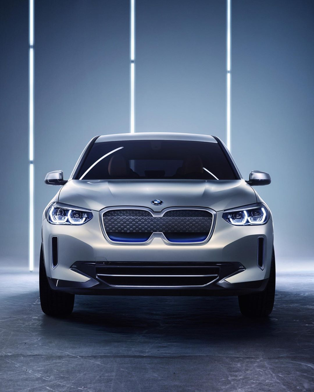 Bmw Makes It S First All Electric Car And It Looks Perfect Interestingly It Will Be Built In China The Man Bmw Best Luxury Cars Bmw All Electric Cars
