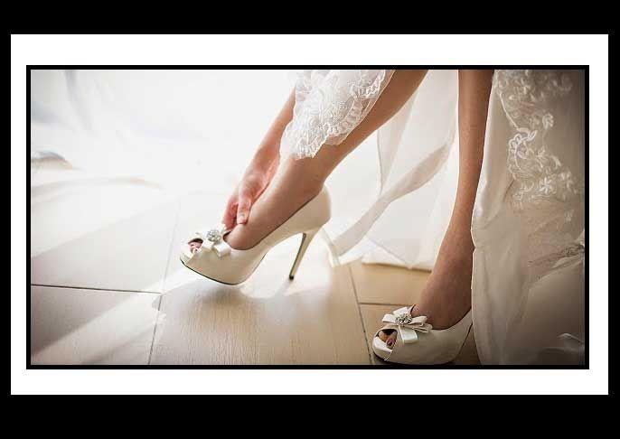 460d9d8c168 Νυφικά παπούτσια (Τsakiris Mallas, Dodici, Nak, Dukas) | Νυφικά ...
