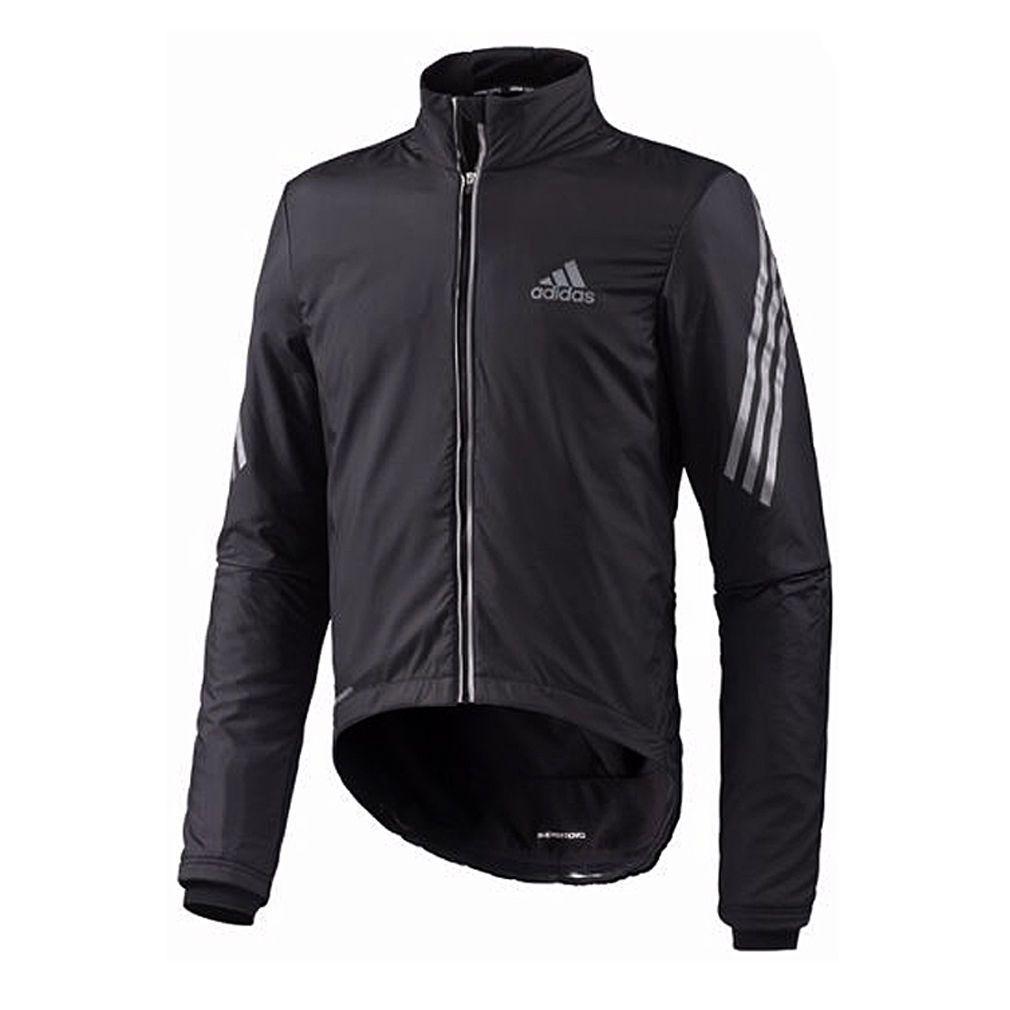 43f029d460c3a adidas Performance-Veste de Cycliste Hiver Supernova Wjktm Noir G87109
