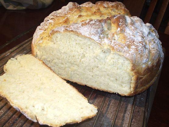 Australian Bush Bread – Damper Recipe  – Food.com