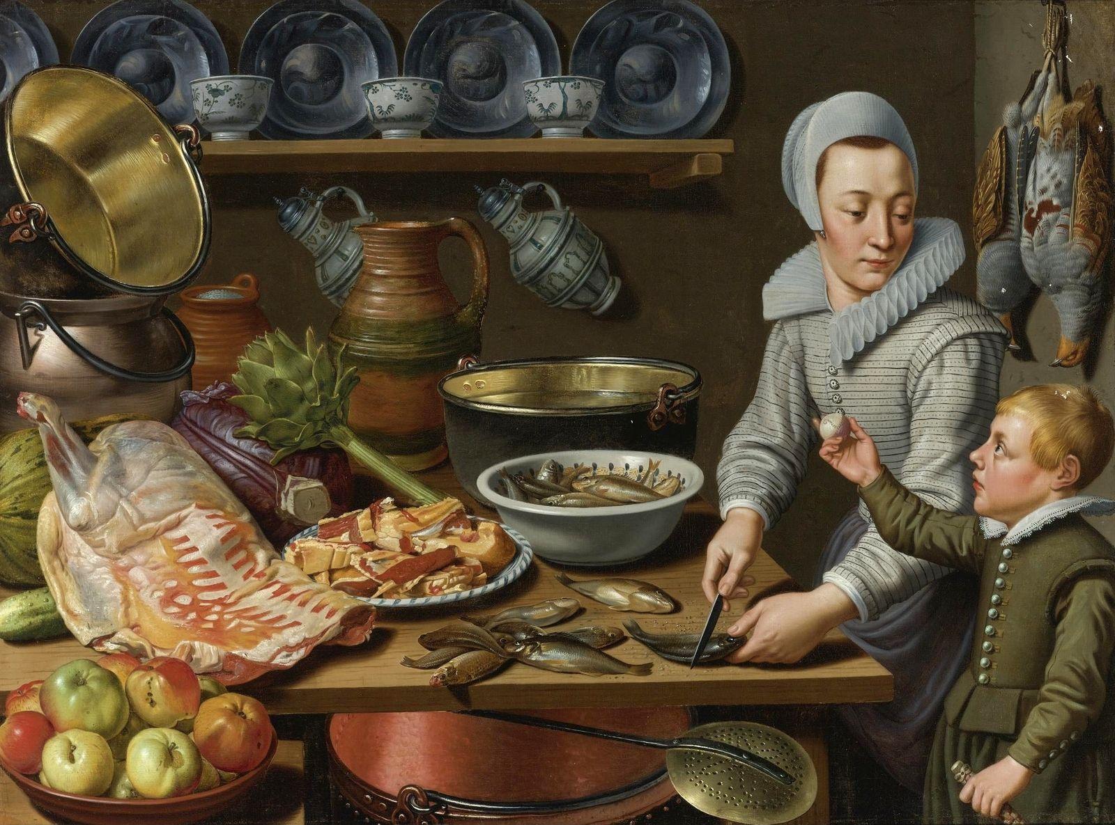 еда в средние века в россии интернет-магазине