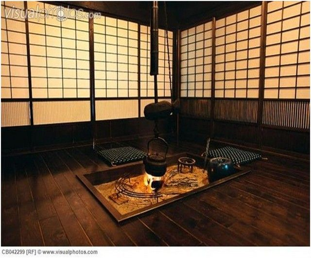 Traditional Japanese Kitchen Decor Traditional Japanese House Traditional House Japanese Kitchen Decor