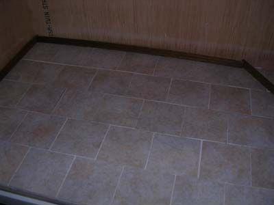 Carrelage Gerflex Autocollant Miniature House Slate Flooring Terracotta Tiles
