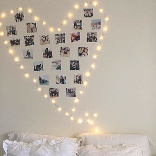Print love ❤️ Check out our newest blog post for more tips on how to display your #socialps prints! ✨ blog.socialprintstudio.com.  Thanks for this great idea,  @catherinesays43110